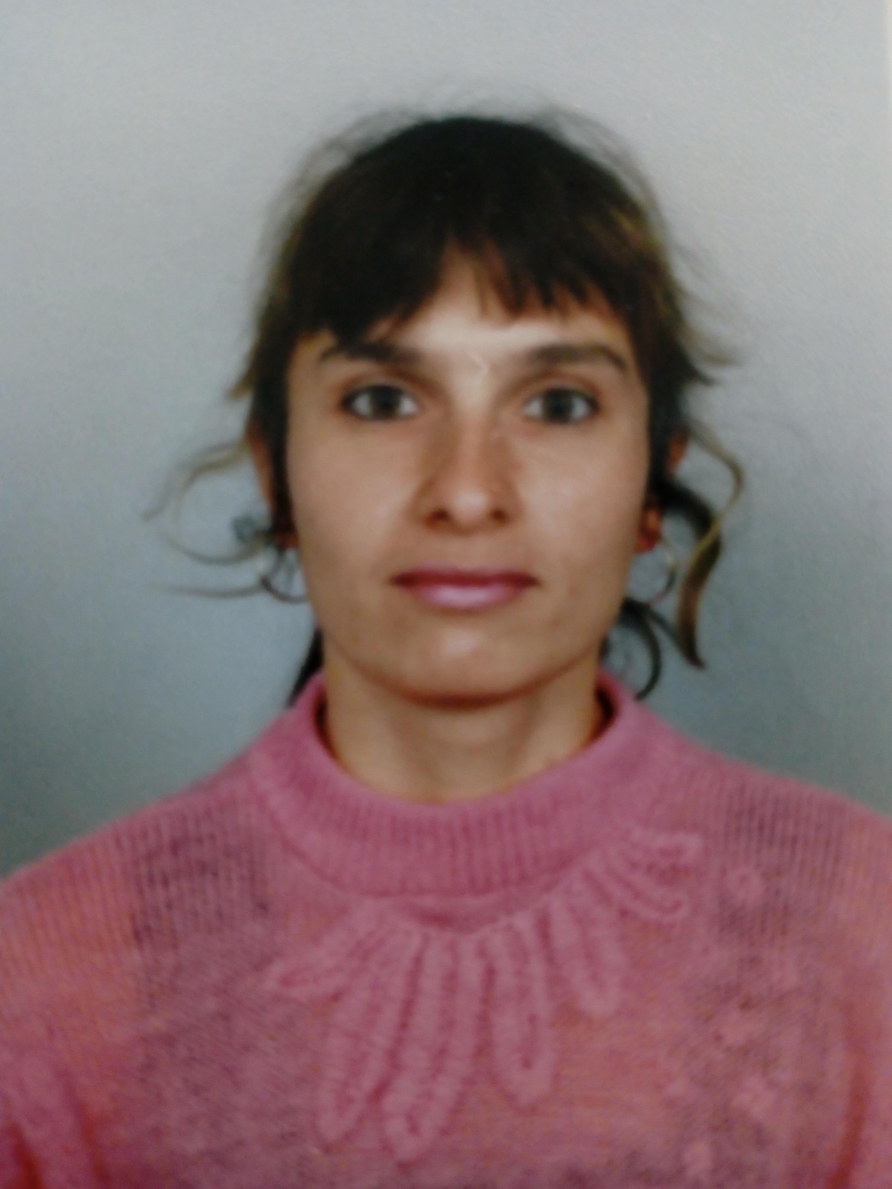 Бисерка Великова