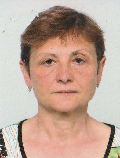 Йорданка Стефанова